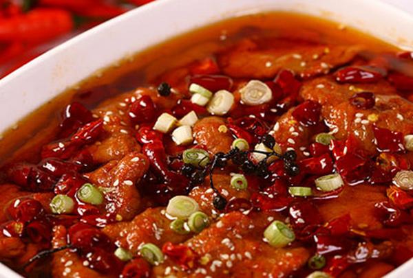 果蔬百科朝天椒的常见吃法